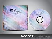 CD cover designs for your business.
