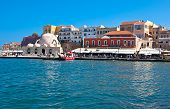 The Old Chania
