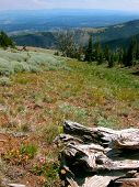 Wallowa Mountains - Oregon
