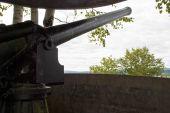 Wwii Coastal Defense Artillery