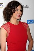LOS ANGELES - JAN 22:  Teri Hatcher at the UCLA Head and Neck Surgery Luminary Awards at Beverly Wil