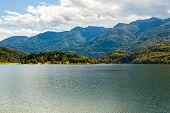 Lake Bohinj (Slovenia)