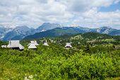 Velika Planina, Slovenia