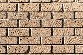 Tuff Bricks Wall