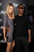 LOS ANGELES - JUL 23:  Eddie Murphy, guest at the