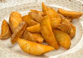 Potato Wedges