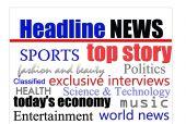 Healdine News