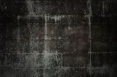 Grunge Texture, Wall Background, Vignette