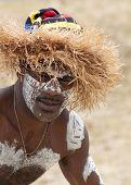 Male Kanak Dancer-4