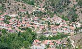 Kampos Mountain Village, Cyprus