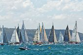 Sydney to Hobart yacht race 2014