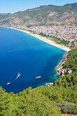 picture of cleopatra  - Mediterranean Sea - JPG