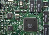 integrated board