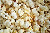 popcorn kernals