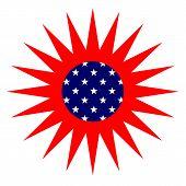 El sol de América