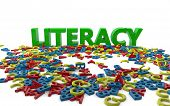 Literacy - Adult Education
