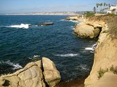 La Jolla Coast, California
