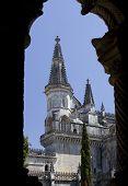 Torre do Mosteiro de batalha