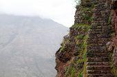 Incas Trail, Peru