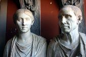 Roman Statues