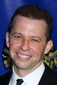 LOS ANGELES - FEB 12:  Jon Cryer at the Press Area of the 2012 American Society of Cinematographers