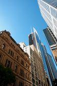 Sydney, Australia Architecture