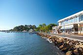 Batemans Bay Waterfront, Australia