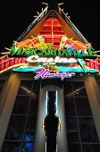 Jimmy Buffett's Margaritaville Restaurant in Las Vegas