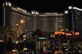 Monte Carlo Hotel & Casino in Las Vegas