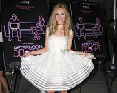 LOS ANGELES - AUG 19:  Juno Temple at the