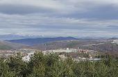 Panorama view i
