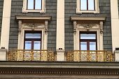House Facade