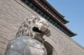 Zhengyangmen Gate