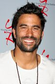 LOS ANGELES - AUG 24:  Ignacio Serricchio at the Young & Restless Fan Club Dinner at the Universal S