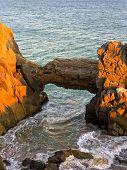 Arch At Point Mugu