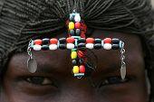 Masai Ornament