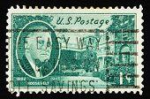 Roosevelt 1945
