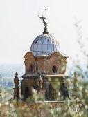 Il Campanile Del Sant'agostino - Pietrasanta