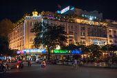 Hotel Rex, Saigon
