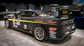 Chevrolet (Chevy) Pirelli World Challenge Camaro