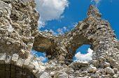 Ruins Of Citadel