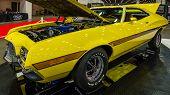 1972 Gran Torino Sport