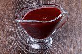 Cranberries Sauce