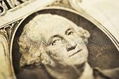George Washington Dollar Bill