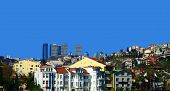 Ortakoy, Istanbul.