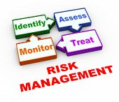 3D Risk Management Cycle