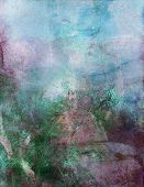 Watercolor And Gouache Textures