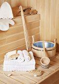 Steam Bath-room Accessories
