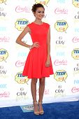 LOS ANGELES - AUG 10:  Ciara Bravo at the 2014 Teen Choice Awards Press Room at Shrine Auditorium on