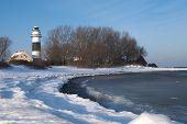 Strande lighthouse